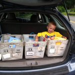 RT @BostonDotCom: Little boy in Foxborough with brain cancer has now received over 50,000 birthday cards http://t.co/X12ih3JQFH http://t.co/p8qQU7i7Yr