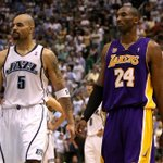 "RT @LakersNation: ""Come ready to surprise people"" - Kobe's message to Carlos Boozer. http://t.co/L0ai7b156m http://t.co/gkrILUpNxF"