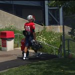 RT @JoeGiza: After #Patriots practice @JimmyG_10 carrying Bradys shoulder pads (and I guess Malletts too) http://t.co/P01XVVNEEy