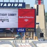 RT @bostonherald: Robert Kraft presents Danny Nickerson with giant birthday card at Gillette Stadium http://t.co/nqt8zvCalP http://t.co/83WUQZCiSU