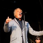 RT @WalesOnline: Sir Tom Jones review: Superstar lights up Colwyn Bay at Access All Eirias @RealSirTomJones http://t.co/FcZzPWyzbX http://t.co/p7mLSwWYxV