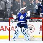 RT @SportsnetTicker: Report: #Leafs agree to a two-year deal with James Reimer. His .924 SV% in 2012-13 is a #Leafs single season record. http://t.co/ZCC7o4JZOS