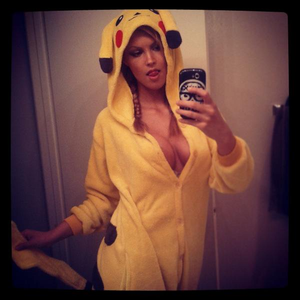 RT : #FF pt.1 #Playmate won third place in today's #ComicCon themed #FriskyFriday