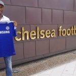 Welcome Back to Chelsea FC didier Drogba #KTBFFH http://t.co/Ic1gklYspd