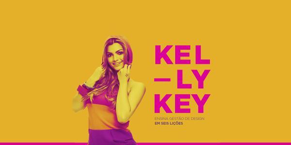 Por esta você não esperava, Kelly Key vai te ensinar Gestão do Design. Duvida? http://t.co/Orwprh2sdx http://t.co/MGW0bhPTIW