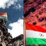 Heartfelt Tributes to the Real Heroes of Kargil victory on the Kargil Vijay Diwas. http://t.co/o34ds3M4u7
