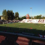 RT @k_goldthwaite: Beautiful night for a game! @SacRepublicFC vs @wbafcofficial tune in at http://t.co/ZsbdeHiFlp with @Rob_McAllister http://t.co/IRYwDqzNcW