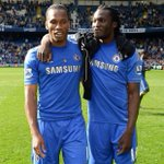 RT @staceyprincess3: Would be great to see @didierdrogba help @RomeluLukaku9 kick start his Chelsea career #CFC???? X x x http://t.co/Rz3Woenvgz