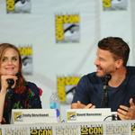 RT @BONESonFOX: Take a look at todays photos from #bones at San Diego @Comic_Con 2014! http://t.co/DOvJ91jewC http://t.co/XodLVhBQQD