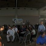 RT @StartupPBC: #StartupDemoDay is underway! #ilovewpb http://t.co/yaUUn1LRIr