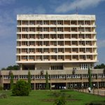 --->> @arewamagazine: Senate Building A.B.U Zaria. The university is by far the best in Arewa. http://t.co/JGaeD39M3v""