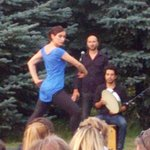 Another great dance routine # 2 in the Flamenco style at #duskdancesptbo tonight in @Ptbo_Canada http://t.co/8Zf0x6C7TJ