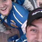 RT @AX_Racing: Ulitmate Brickyard Selfie @IMS http://t.co/LfQ2G0Zi0I