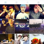 Oh! IG leedonghae is back! Im not sure its really donghae or hacker http://t.co/zoUA6aCIuk