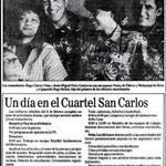 @la_patilla : @teleSURtv no reseña como trataron a los golpistas del 4Feb1992 y al jefe del golpe Hugo Chavez> http://t.co/TeolfqsWoR