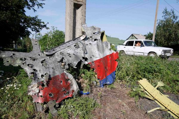 Let's read more to know >>> What happened? The day Flight #MH17 was downed @AP @MAS