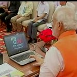 RT @ANI_news: NDA Govt completes 60 days, PM Modi launches a web portal MyGov http://t.co/9GWiwaFAAw