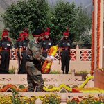 RT @DeccanChronicle: #KargilVijayDiwas: 15 years on, India remembers its martyrs: http://t.co/rFQb25d14N http://t.co/CXr59wVIno