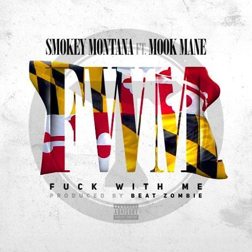 "ArtWork by @CoverMaestro for ""FMW "" by @SMOKEYMONTANA25 http://t.co/7iUTvJemVn"