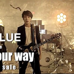 "RT @Koreaboo: CNBLUE reveals rock-filled 30-second teaser for next Japanese single ""Go Your Way"" — http://t.co/i9HQTWSgj7 http://t.co/flz9JOaL9V"