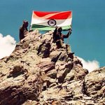 I will either come back after raising the tricolour in victory or return wrapped in it #Kargil #KargilVijayDiwas http://t.co/pq3rpSppwx