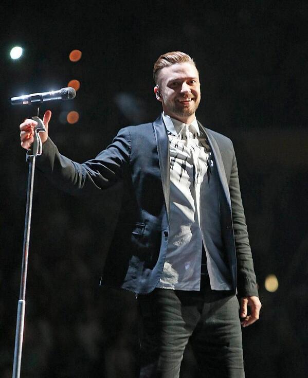The 20/20 Experience World Tour - Justin Timberlake - Bell ... Justin Timberlake Tour