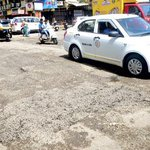 Dear SRA, will you fix your pothole disaster? - News http://t.co/OP0NcfiOJS #Mumbai http://t.co/4bF7rXra1H