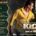 And @NeilNMukesh @Advani_Kiara @milinddeora @Nikhil_Dwivedi join us in the #Kick love!. Tell us if you love it too http://t.co/t7eZkXwHyE