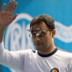 RT @HTSportsNews: Indias Prakash Nanjappa wins silver in Mens 10m air pistol http://t.co/dx6BNWwUPw #Glasgow2014 #GoIndia #CWG2014 http://t.co/3jQwMeqKVg