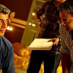 RT @OnlyKollywood: #Thala55 Update: #Ajiths #Rajinikanth trait, never-seen-before look, 50% shoot over! Read at http://t.co/vN1MJR9Xbc http://t.co/vpe4Qr6Mzl