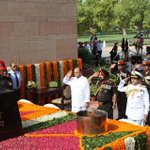 RT @ShivAroor: At the Amar Jawan Jyoti in Delhi today for #KargilVijayDiwas. http://t.co/UiFquJuIDV
