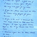 RT @ChickenBiryanii: The last letter of brave son Capt Vijayant Thapar to his family. #KargilVijayDiwas http://t.co/9MxUKPWb4V