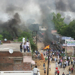 RT @India_Policy: Too comunal for media to cover #SaharanpurRiots in the month holy month of Sawan http://t.co/CFaiUygCzK