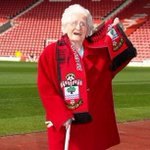 Confirmed: Liverpool and Arsenal have both put offers in for Betty the tea lady.. #saintsfc http://t.co/tvv8TDSZES