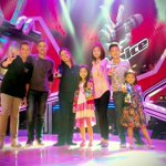 Last photo b4 the TVK Big Night for Darren,Lyca,Darlene&JK w/Coaches @MsLeaSalonga @JustSarahG @Bamboomusiclive http://t.co/gpbD5p5dY5