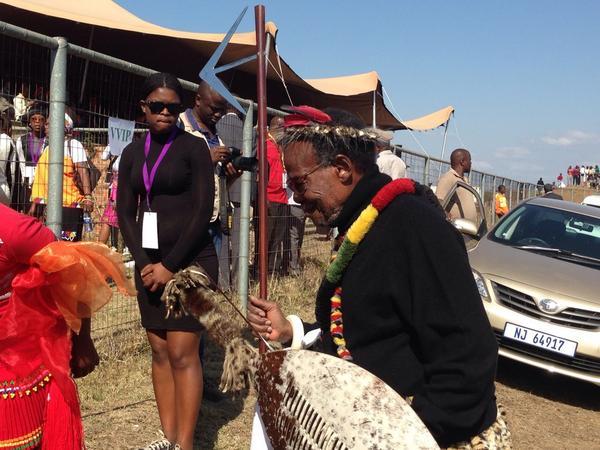 Isolezwe newspaper (@isolezwenews): undunankulu wesizwe sikazulu
