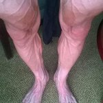 RT @Metro_Sport: Wow! This picture of Tour de France competitor Bartosz Huzarskis legs is incredible #TdF http://t.co/a6OlVV4Sxf http://t.co/g2HJo3N6RD