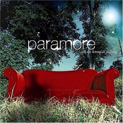Today is the 9th anniversary of our debut album, All We Know Is Falling!! http://t.co/3L3TJgr1xx