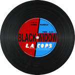 Soundshot Saturday - LA Cops track - Black Widow by @chris_randle https://t.co/23HAcEkBK1 #screenshotsaturday http://t.co/2wdmoW6Tlx