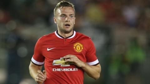 Manchester Uniteds Tom Cleverley feels hes going to be Van Gaals type of player [Club Website]