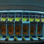 RT @Kaizer_Chiefs: The Kaizer Chiefs change room #KCInspire http://t.co/EU5OsSnB9W