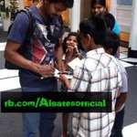 The joy at the girls face on seein Vijay..Divine indeed :-) http://t.co/yazylEaZAa