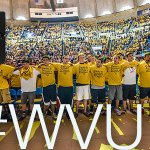 RT @WestVirginiaU: #WVU18: Move-in day is just 20 days away! RT if you cant wait! http://t.co/8YljPQKSze