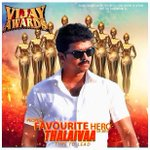 RT @Actor_Vijay: #VijayAwards #Vijay #FavHero #DontMiss #Sunday2Clock http://t.co/KaePXenA30