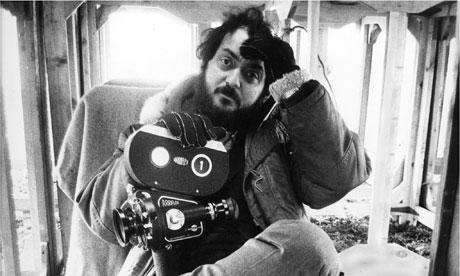 """Born on this day in 1928: #StanleyKubrick who once said """"If it can be written, or thought, it can be filmed."""" http://t.co/6GmZJ1wrUe"""
