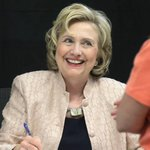 Photo Gallery by Kathy Borchers @projo @HillaryClinton @SamsClub book signing #Hard Choices http://t.co/qE2rP6wjC6 http://t.co/tNTj6sbQVN