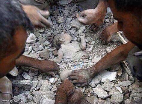 """@ALSHEHRI89: #ICC4Israel #Israel kills children in #Gaza http://t.co/57sYKwSaEV""  #GazaUnderAttack #ISupportGaza"