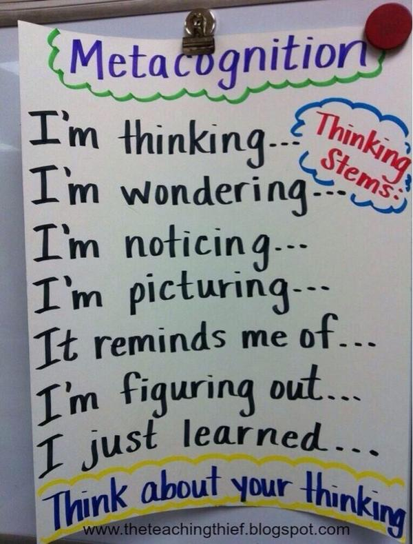 RT @DocbobLA: Great stems to encourage deeper levels of thought #aussieed #edchat #edchatnz http://t.co/FoDQWt2d2y