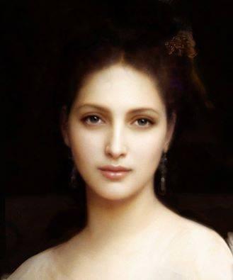 William Adolphe Bouguereau - Aphrodite http://t.co/6TT2CmoZP5