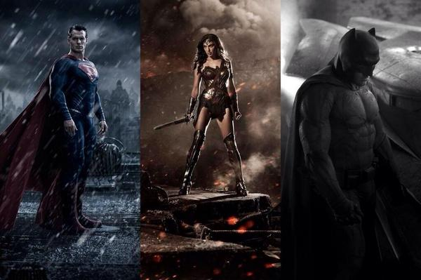 The TRINITY is coming... @ZackSnyder @wbpictures @DCComics http://t.co/1gOjzO2fxi